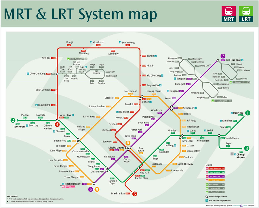 Subway Map Shanghai 2011.Metro Lrt Mrt Train Map In Several City My Ss Tours